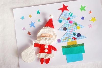 サンタクロースに手紙を出したいので住所を探したっ!・・英語じゃなくていいのかしら