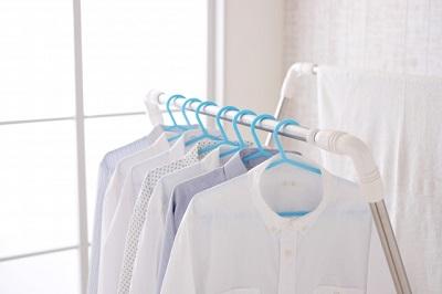 洗濯物を部屋干しする時のコツ!嫌な臭いを防ぐ方法はこれ